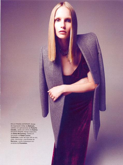 fashion woman report 23
