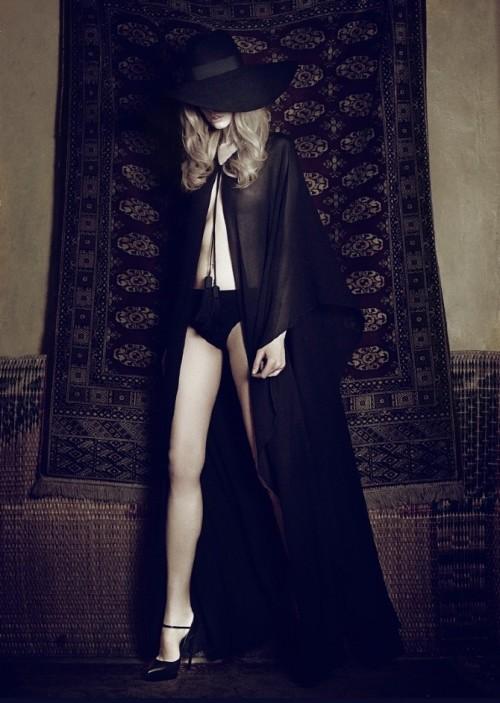 fashion woman report 8