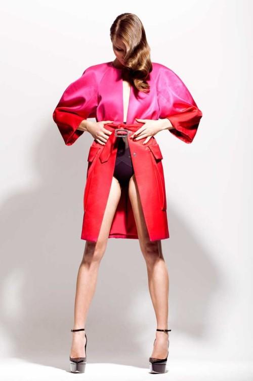 fashion woman report 9