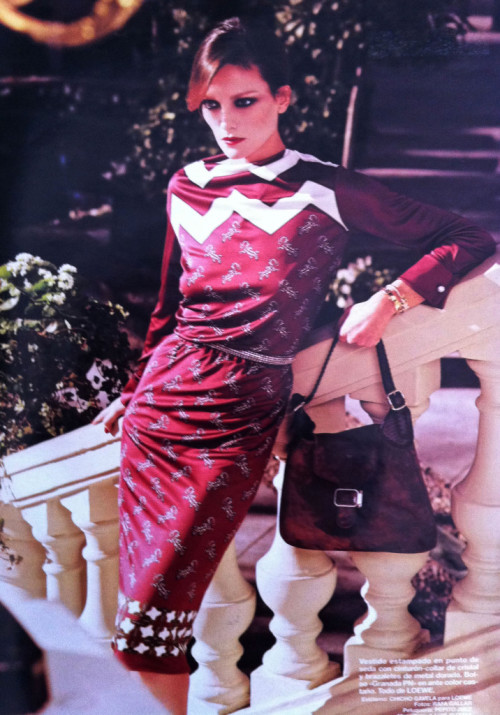 fashion woman report 17