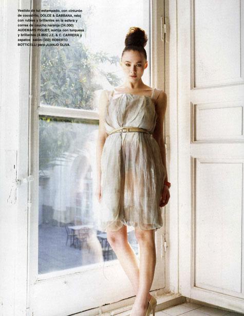 fashion woman report 22