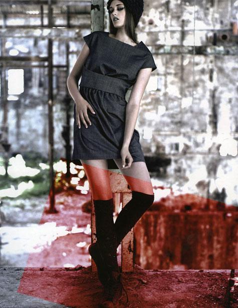 fashion woman report 25