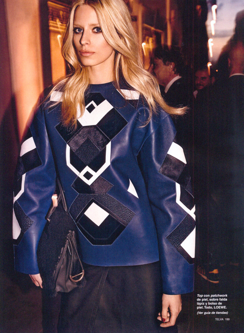 fashion woman report 26
