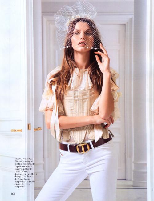 fashion woman report 27