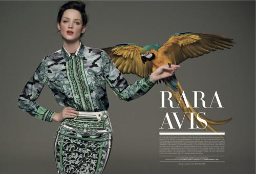 fashion woman report 43