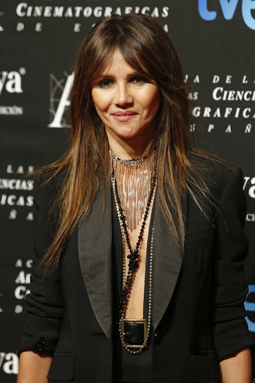Goya Toleda Red Carpet