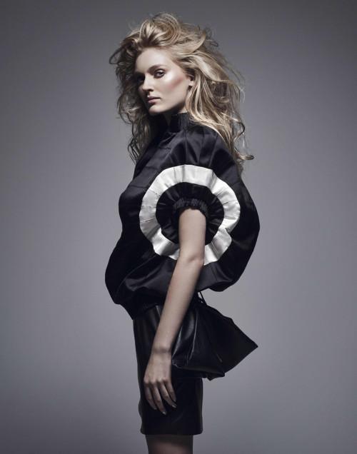 fashion woman report 3