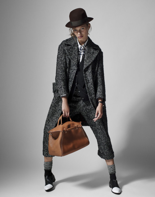fashion woman report 5