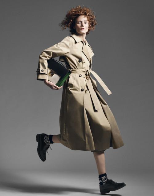 fashion woman report 7