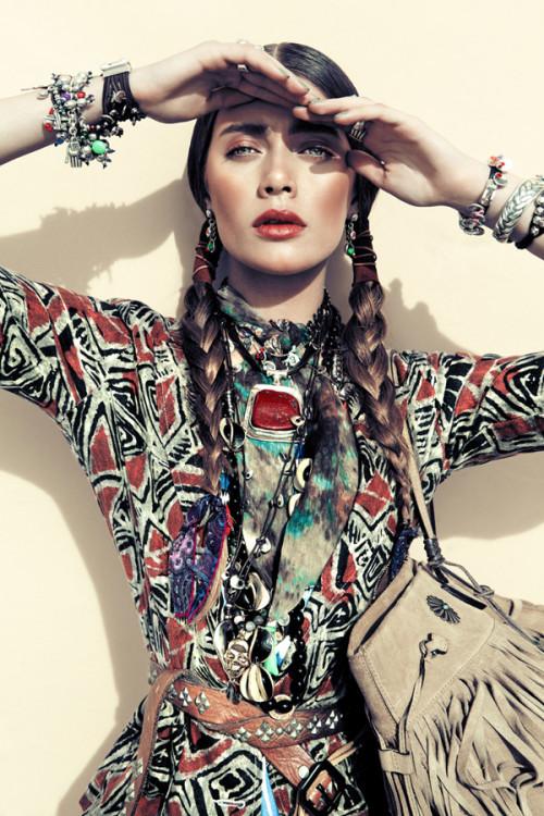 fashion woman report 19