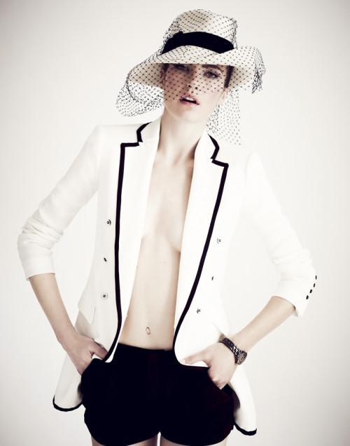 fashion woman report 21