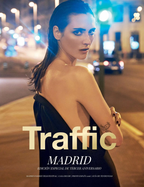 Traffic – Madrid
