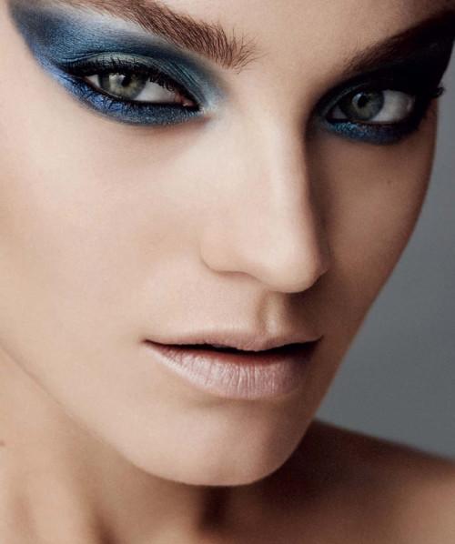 Harper's Bazaar Beauty – Jordi Fontanals