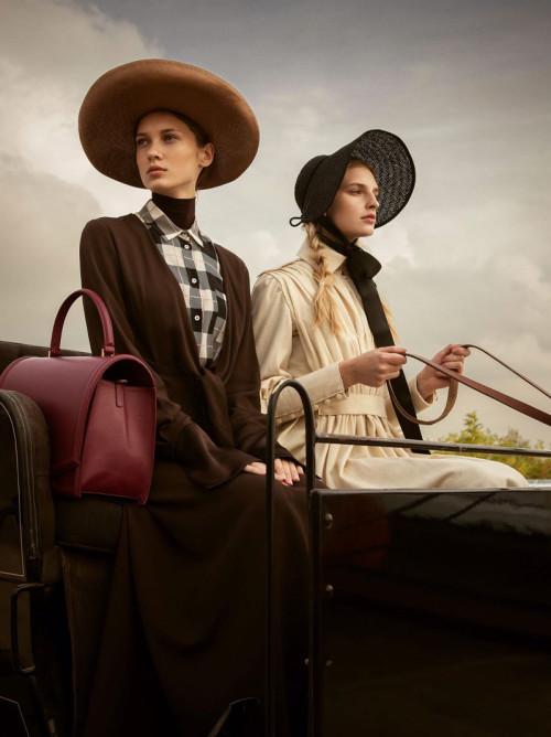 Amish FW – Jose Herrea
