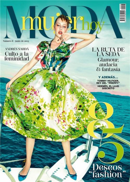 Mujer Hoy Moda 8 – Jose Herrera