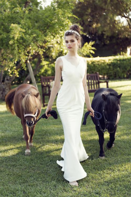 Editorial brides Potfolio  – Naomi Gayoso
