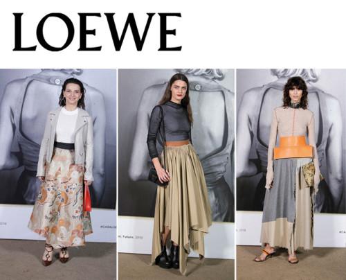 Openign Casa Loewe