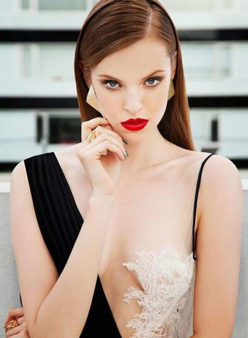 Reportaje 25 beauty – Jonathan Mas