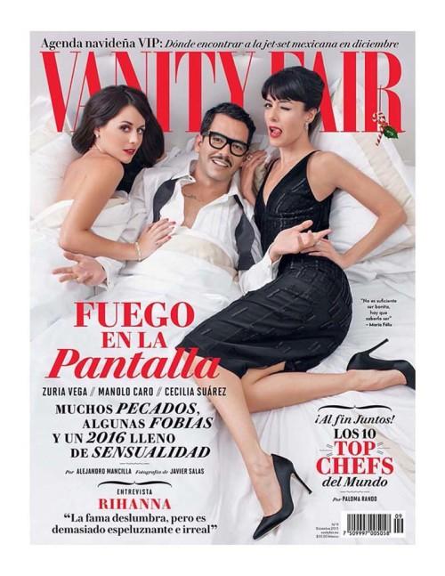 Vanity Fair – Jonathan Mas