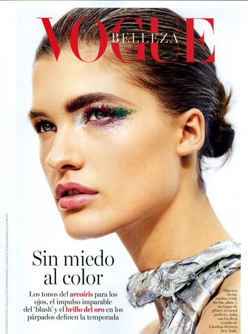 Vogue Marzo – Jordi Fontanals