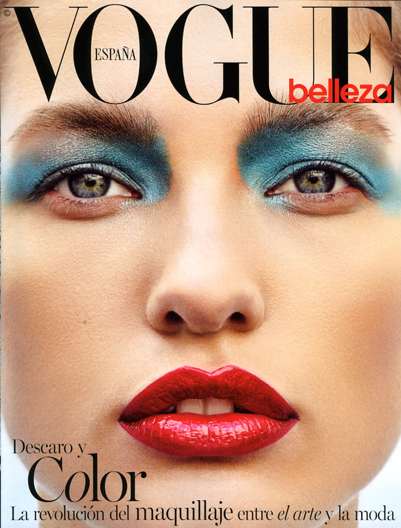 Vogue Belleza Jordi Home
