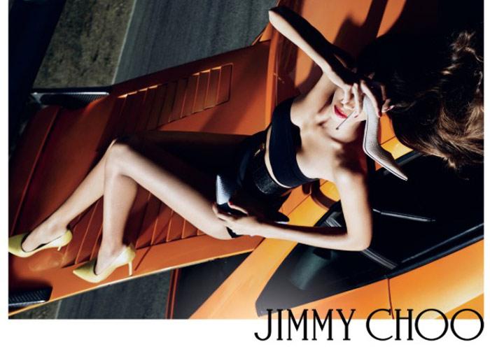 Jimmy Choo  Home – Jordi