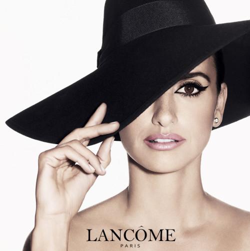 Penelope Sombrero Lancome – Pablo