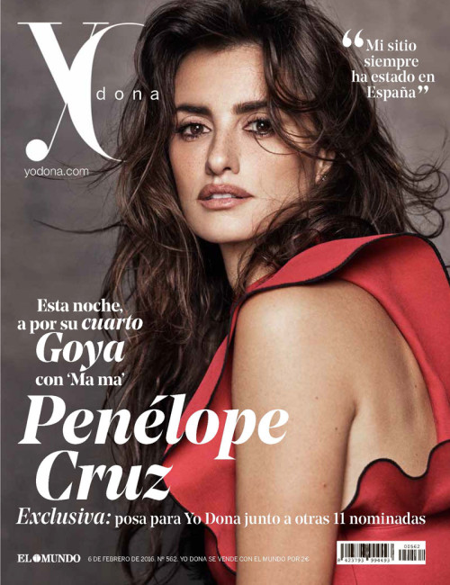 Yo Dona Penelope – Pablo Iglesias