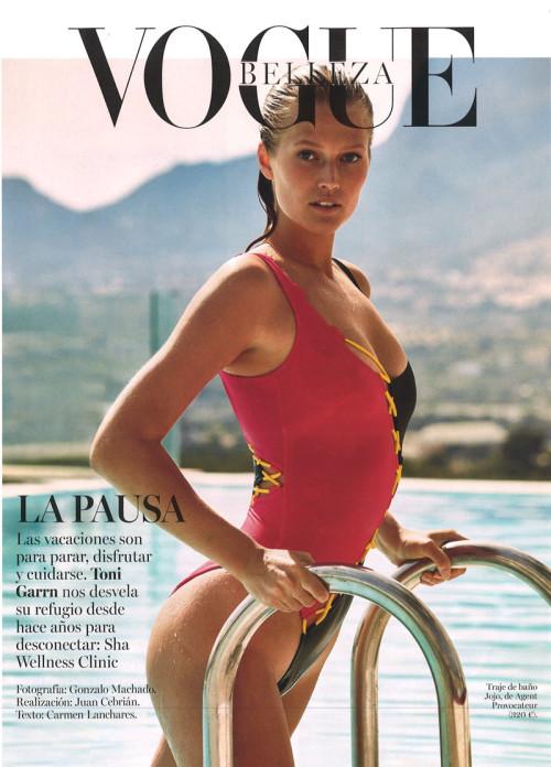 Vogue Julio Toni – Jordi Fontanals