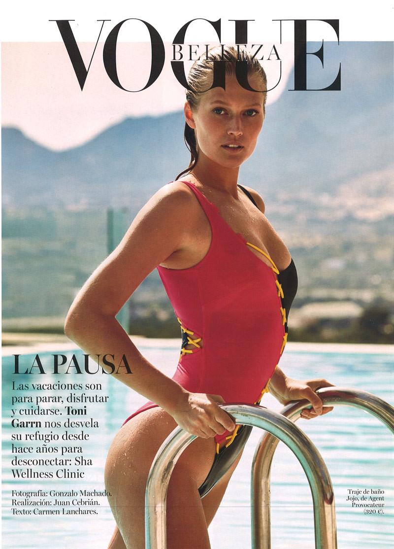 Vogue – Jordi