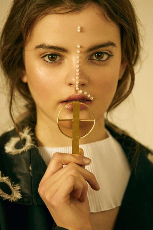 Edito beauty – Naomi