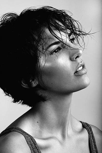 Beauty 1 – Jen Barreiro