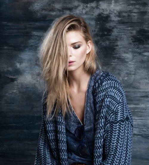 Bruch Magazine Fashion Woman – Jen Barreiro