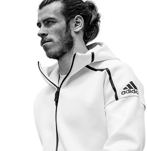 Adidas Bale Portfolio – Jen