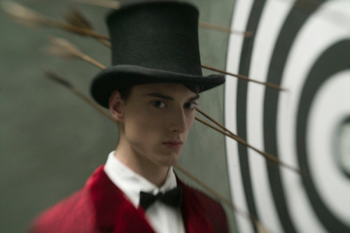 Eugenio Recuenco men – Jen Barreiro