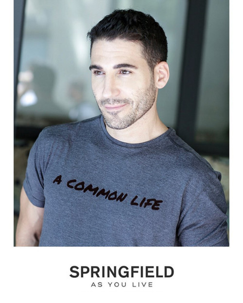Pedro Cedeño Sprinfield Advertising report 47