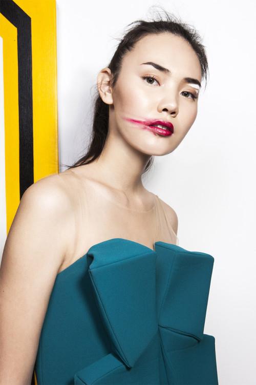 Silvina Souza Beauty Woman report 9
