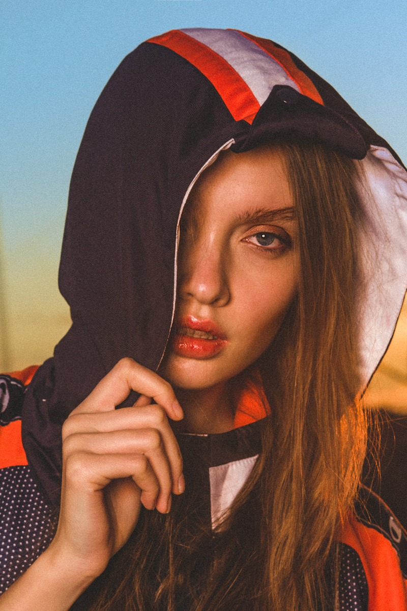 Silvina Souza Kluid Mag #11- Fashion Woman report 26