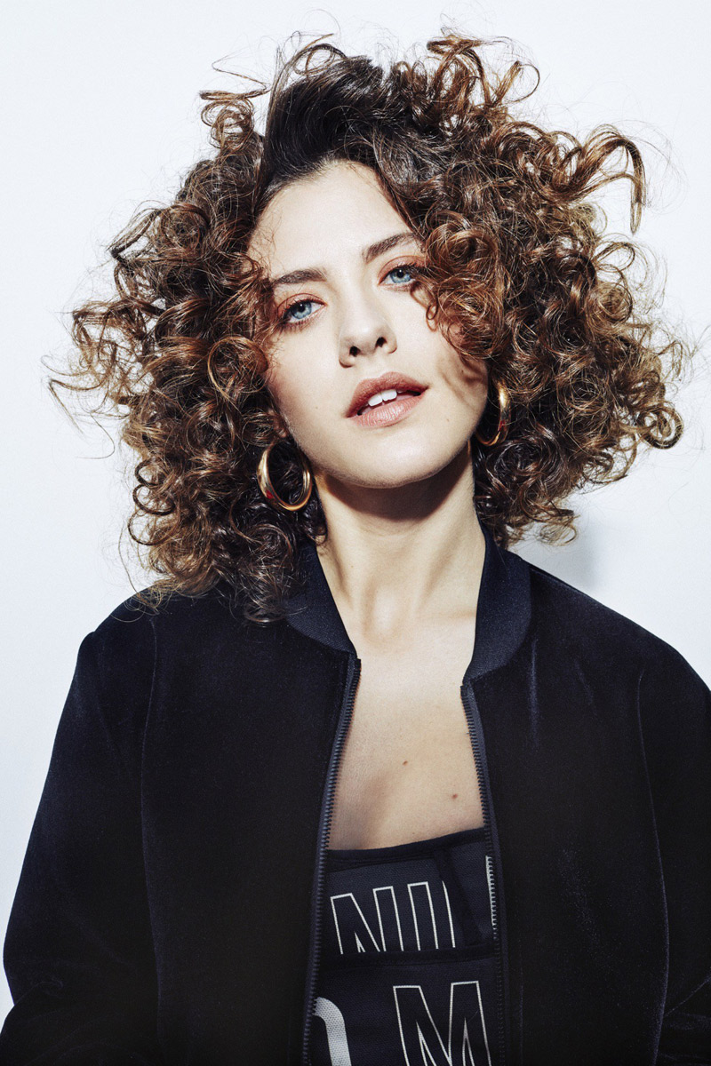 Silvina Souza Carbon Copy Mag – Fashion Woman report 29