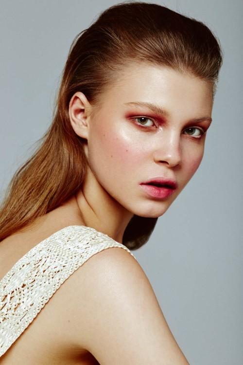 Grazia Serbia – Villasante – Make Up