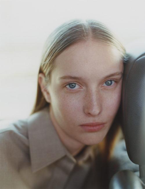 Vogue Ucrania beauty – Jordi Fontanals