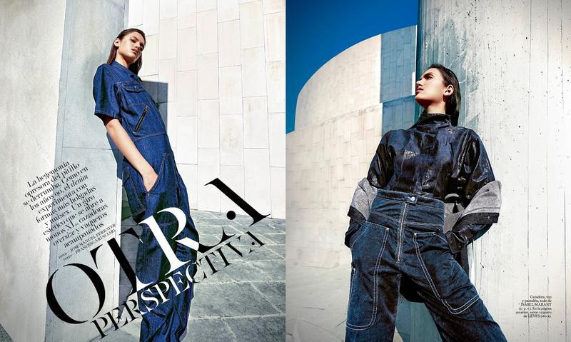 Noemi Nohales – Fashion2