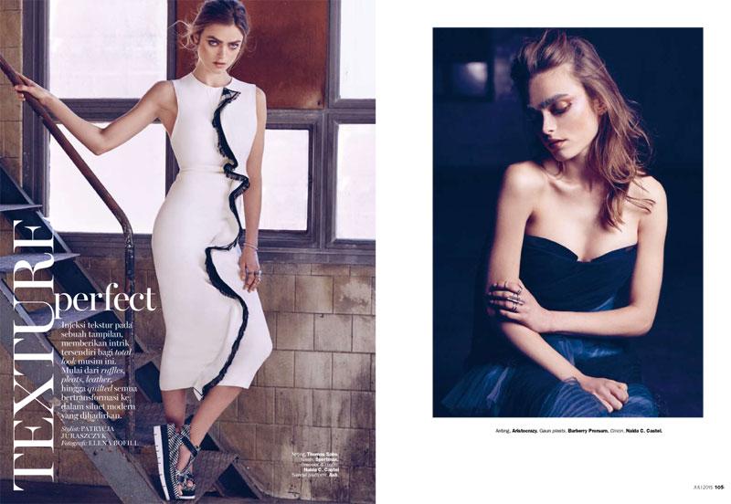 Noemi Nohales – Fashion4